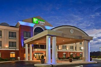 ‪Holiday Inn Express Hotel & Suites Bessemer‬