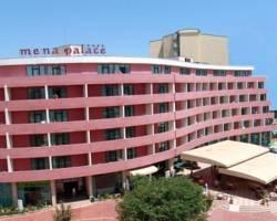 Mena Palace Hotel