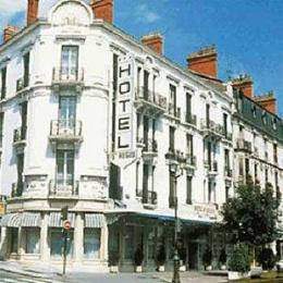Photo of BEST WESTERN Saint Regis Chalon-sur-Saone