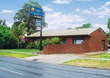Photo of Comfort Inn Benalla