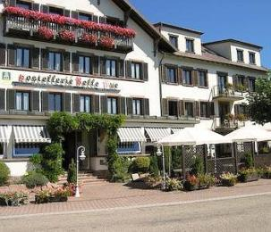 Photo of Hostellerie Belle Vue Obersteigen