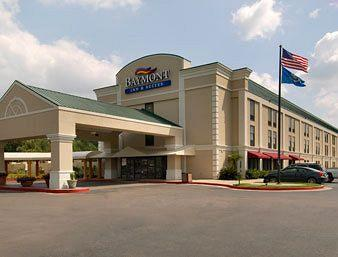 ‪Baymont Inn and Suites Alexandria‬