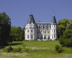 Chateau de l'Aubriere