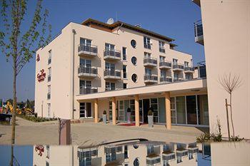 Photo of Campus Lounge Hotel Paderborn