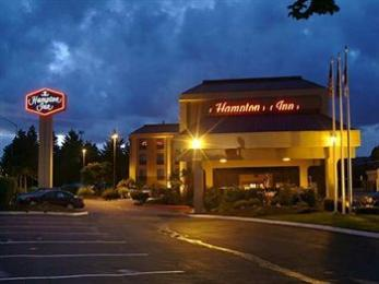 Hampton Inn Portland Clackamas