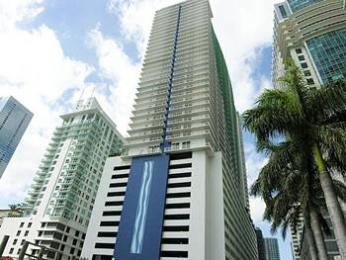 The Club at Brickell Bay