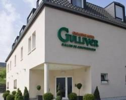 Hotel-Restaurant Gulliver
