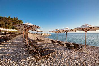 Kempinski Hotel Adriatic Istria Croatia