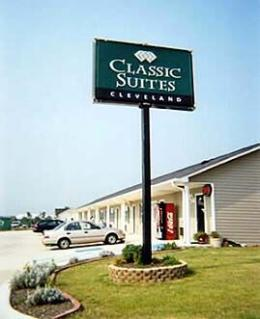 Photo of Classic Suites Cleveland