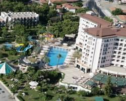 Photo of Elize Resort Hotel Kemer