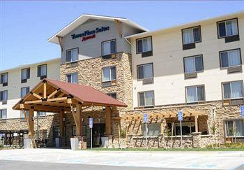 ‪TownePlace Suites Redding‬