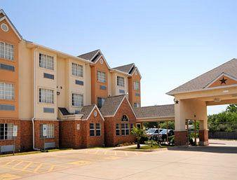 ‪Microtel Inn & Suites by Wyndham Mesquite/Dallas At I-30‬