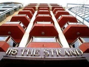 Photo of 115 The Strand Aparthotel Il Gzira