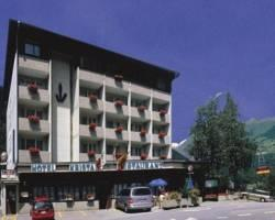 Hotel Kristall Fiesch