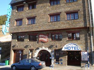 Hotel Confort Soldeu