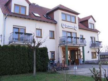 LandKomfort Hotel Landhotel Fetzer