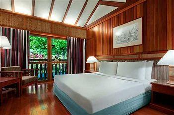 Photo of Batang Ai Longhouse Resort, Managed by Hilton Kuching