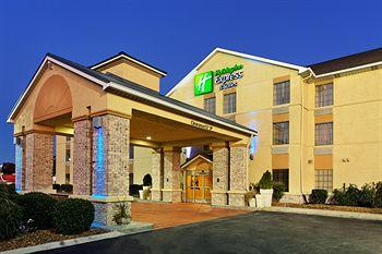 Holiday Inn Express Crossville