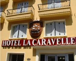Photo of Hotel La Caravelle Aix-en-Provence