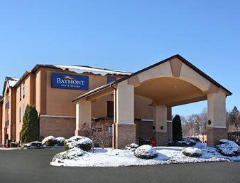 ‪Baymont Inn & Suites Beckley‬