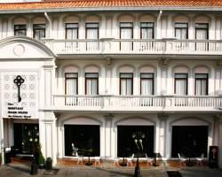 The Heritage Baan Silom Business