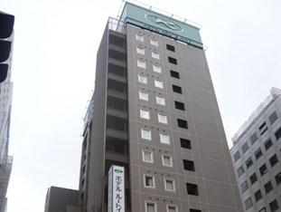 Photo of Hotel Route Inn Hakataekimae Fukuoka