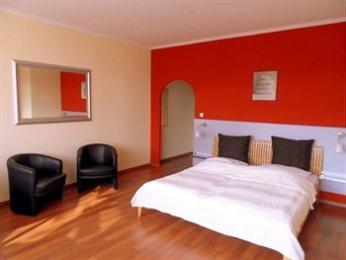 Apartcity-Serviced Apartments Hotel