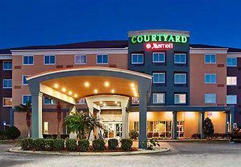 ‪Courtyard by Marriott Tampa Oldsmar‬