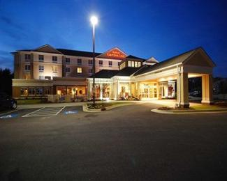 Hilton Garden Inn Aiken