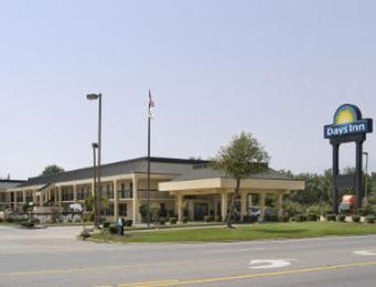 Photo of Days Inn Greenville