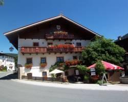 Gasthof Pension Starchenthof