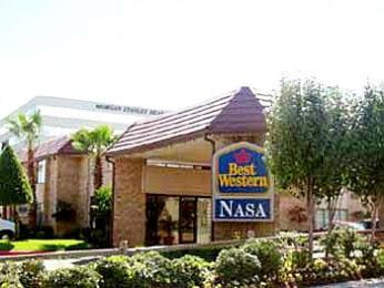 ‪BEST WESTERN Webster Hotel, NASA‬