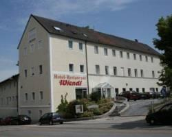 Hotel-Restaurant Wiendl