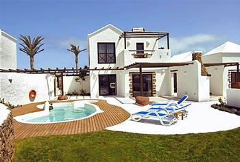 Heredad Kamezi Villas