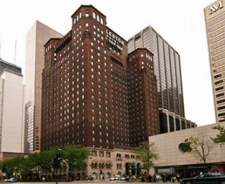 Photo of Allerton Hotel Chicago