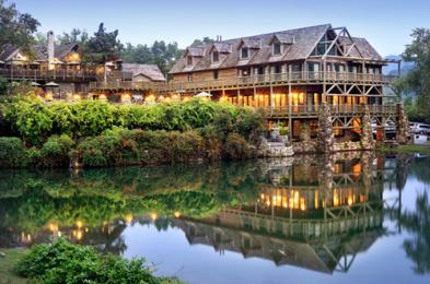 Big Cedar Lodge