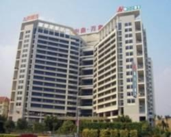 Jinjiang Inn (Nanning International Expo)