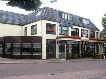 Hotel-Restaurant 'T Anker