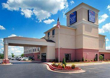 Photo of Sleep Inn & Suites  Oklahoma City