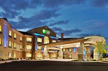 ‪Holiday Inn Express & Suites Nampa at the Idaho Center‬
