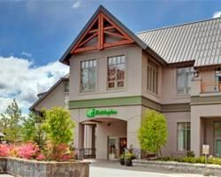 Photo of Holiday Inn Whistler Village Center
