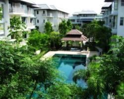 Photo of The Park 9, A Living Serviced Residence Bangkok