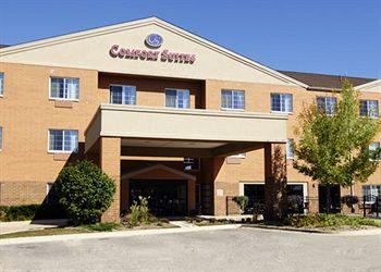 Photo of Comfort Suites Elgin