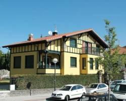 Photo of Hotel Restaurante Aldama Amurrio