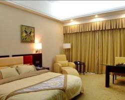 Dongxing Hanyong Hotel