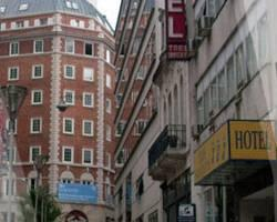 Hotel Tres Sargentos