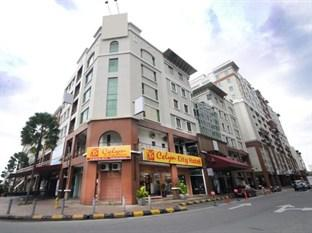 Photo of Myne Hotel Kota Kinabalu