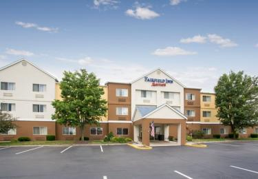 Photo of Fairfield Inn Middletown
