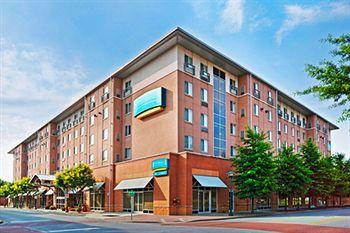Staybridge Suites Chattanooga Downtown