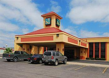 Photo of Quality Inn & Suites Odessa